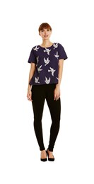 /new-in/Dove-Print-Tee-in-Navy